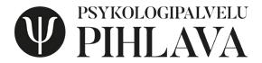 Psykologipalvelu Pihlava
